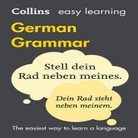 [해외]Collins Easy Learning German - Easy Learning German Grammar