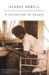 [해외]A Collection of Essays