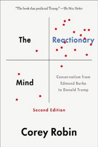 [해외]The Reactionary Mind