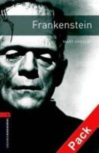 FRANKENSTEIN(CD1포함)(OXFORD BOOKWORMS 3)