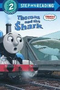 [해외]Thomas and the Shark (Thomas & Friends)