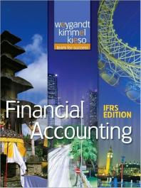 Financial Accounting : IFRS Edition