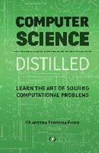 [해외]Computer Science Distilled (Hardcover)