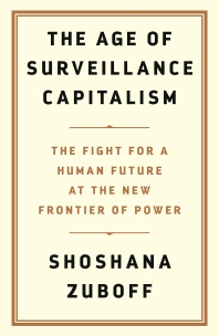 [해외]The Age of Surveillance Capitalism
