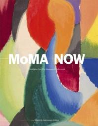 [해외]Moma Now