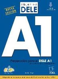 [해외]Objetivo DELE A1 - Nueva edicion