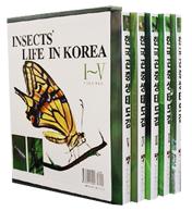 한국곤충생태도감