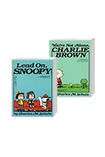Lead on, Snoopy+You're Not Alone, Charlie Brown