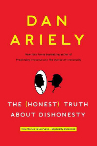 [해외]The Honest Truth about Dishonesty