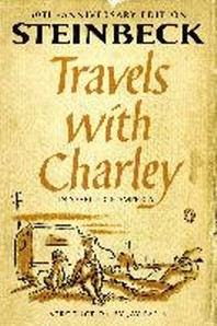 [해외]Travels with Charley in Search of America