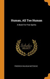 [해외]Human, All Too Human (Hardcover)