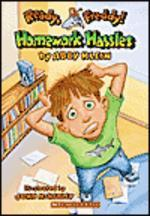 Ready, Freddy! #3 : Homework Hassles