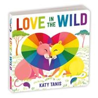 [해외]Love in the Wild Board Book