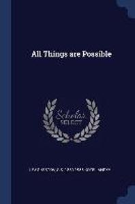 [해외]All Things Are Possible