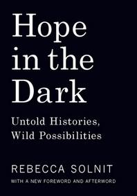[해외]Hope in the Dark (Hardcover)