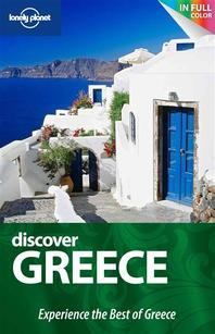 Lonely Planet Discover Greece