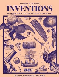 [해외]Bizarre and Curious Inventions