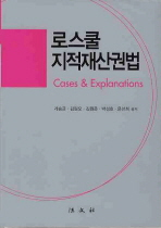 로스쿨 지적재산권법(양장본 HardCover)