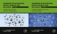Handbook of Blockchain, Digital Finance, and Inclusion  Cryptocurrency, FinTech, InsurTech, Regulati