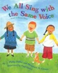 [해외]We All Sing with the Same Voice