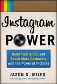 [해외]Instagram Power (Paperback)