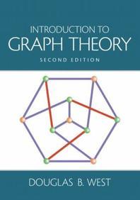 [해외]Introduction to Graph Theory