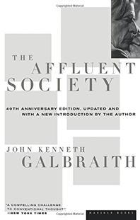 The Affluent Society