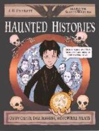 [해외]Haunted Histories (Prebound)