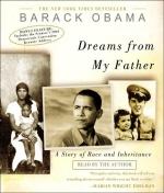 [해외]Dreams from My Father (Compact Disk)