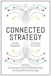 [해외]Connected Strategy