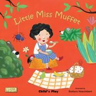 [해외]Little Miss Muffet