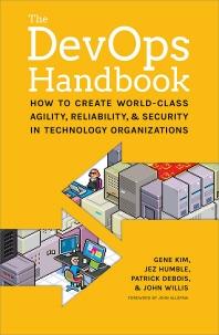[해외]The DevOps Handbook (Paperback)