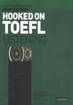 NEW EDITION HOOKED ON TOEFL LISTENING(CD2장포함)