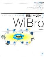 훤히 보이는 WIBRO(Take Out 첨단지식)