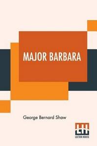 [해외]Major Barbara