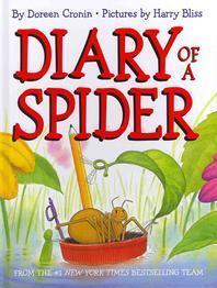 [해외]Diary of a Spider