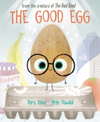 [해외]The Good Egg