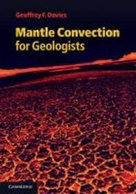 [해외]Mantle Convection for Geologists