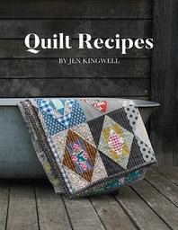 [해외]Quilt Recipes