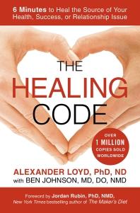 [해외]The Healing Code