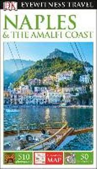[해외]DK Eyewitness Naples and the Amalfi Coast (Paperback)