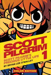 [해외]Scott Pilgrim's Precious Little Life