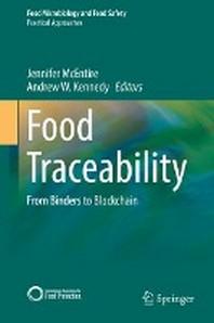 [해외]Food Traceability