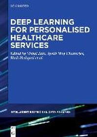 [해외]Deep Learning for Personalized Healthcare Services