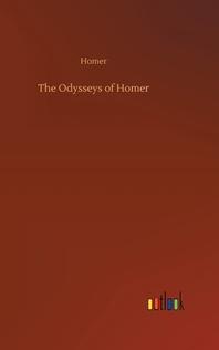 [해외]The Odysseys of Homer (Hardcover)