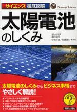 太陽電池のしくみ