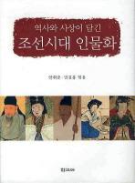 조선시대 인물화
