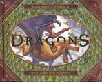 DRAGONS --- 양장모서리 닳음, 팝업 이상없음, 필기구 사용(無)