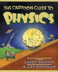 [해외]The Cartoon Guide to Physics