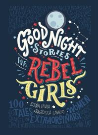 [해외]Good Night Stories For Rebel Girls